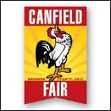 Canfield Fair in Canfield Ohio