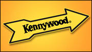Kennywood in West Mifflin PA