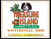 Treasure Island Flea Market in Wintersville OH