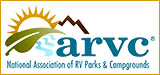 national association of rv parks and campgrounds