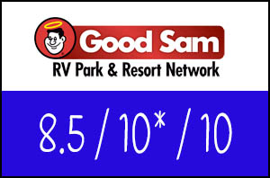 Austin Lake RV Park and Cabins in Toronto OH - Good Sam Rating