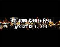 Jefferson County Fair in Wintersville OH