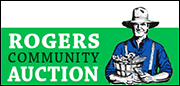 Rogers Flea Market in Rogers OH