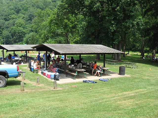 Camping in Ohio