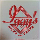 Iggy's Pizza and Pasta