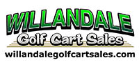 willandale golf cart sales