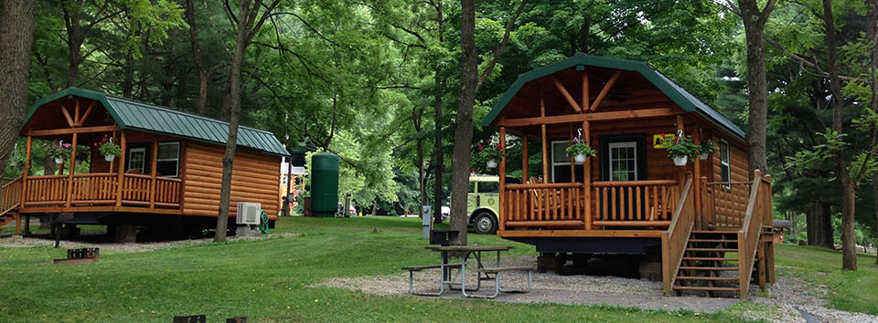 Austin lake park camping in ohio there 39 s so much to do for Camp gioia ohio cabine
