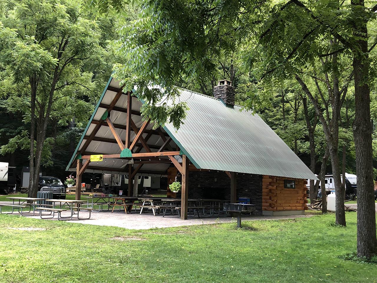 jacks walnut lodge